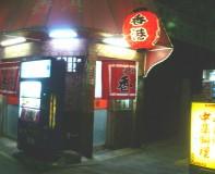 新世界 中華料理 香港
