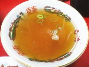 具無しスープ