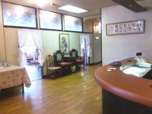 堺筋本町 北京料理 會賓楼へ 今日はカレーは無し