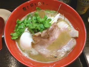 麺や彩々 昭和町