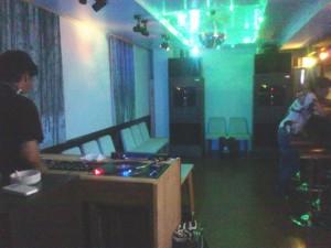 Sound Kitchen N43°
