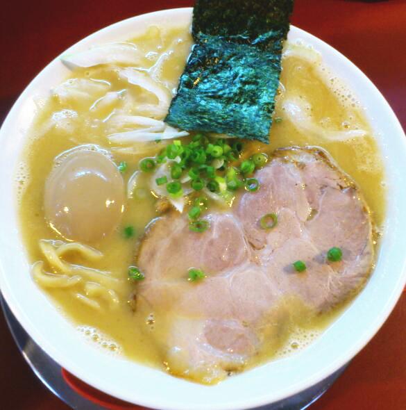 麺一盃 塚本