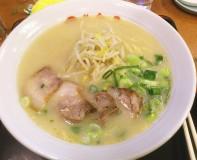 大阪ラーメン Roots 大阪ライト豚骨は、どっからきたんか?