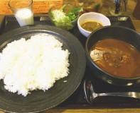 大阪カレーベスト10 吉岡チョイス