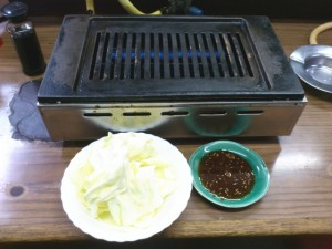 十三式焼き肉