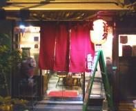 神田の トプカ でムルギーカレー
