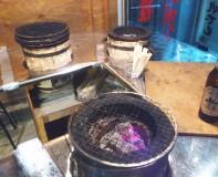 立ち食い焼肉の新店、 へいちゃん。