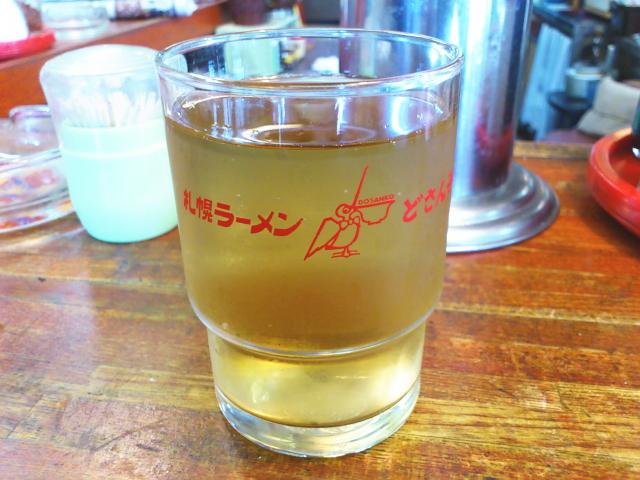 サッポロ味噌ラーメンは、美味いラーメンの先鋒として全国に普及。