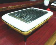 関西興業製レアコンロ 我が十三式の名店 卓上コンロ図鑑7
