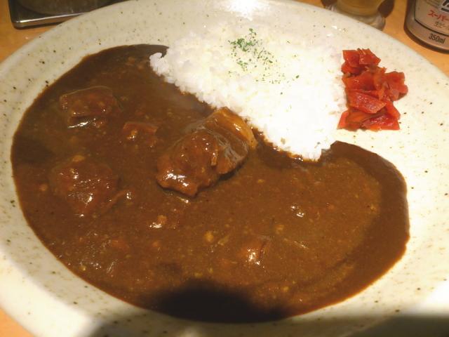 携帯の写真見たら、 渋谷で2軒カレーを食ったみたいです。