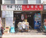 信濃路 蒲田店へ。