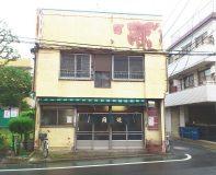 西新井 興野 焼肉 長興屋 ついに見つけた7軒目の東京老舗十三式焼肉