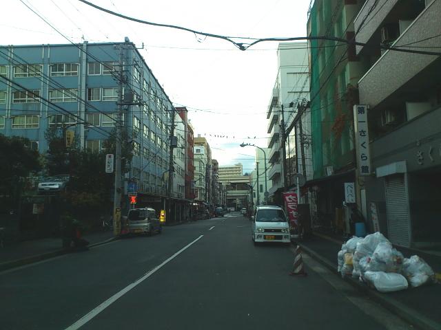 寿町 食材スーパーマルキン屋 横浜ドヤ街で朝呑み